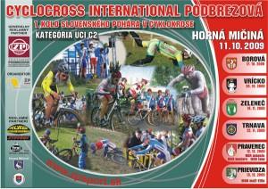 cyklokros 2009
