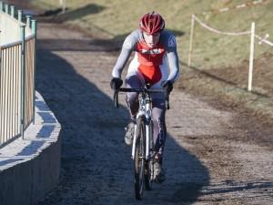 Cyklokros Krupina 2016