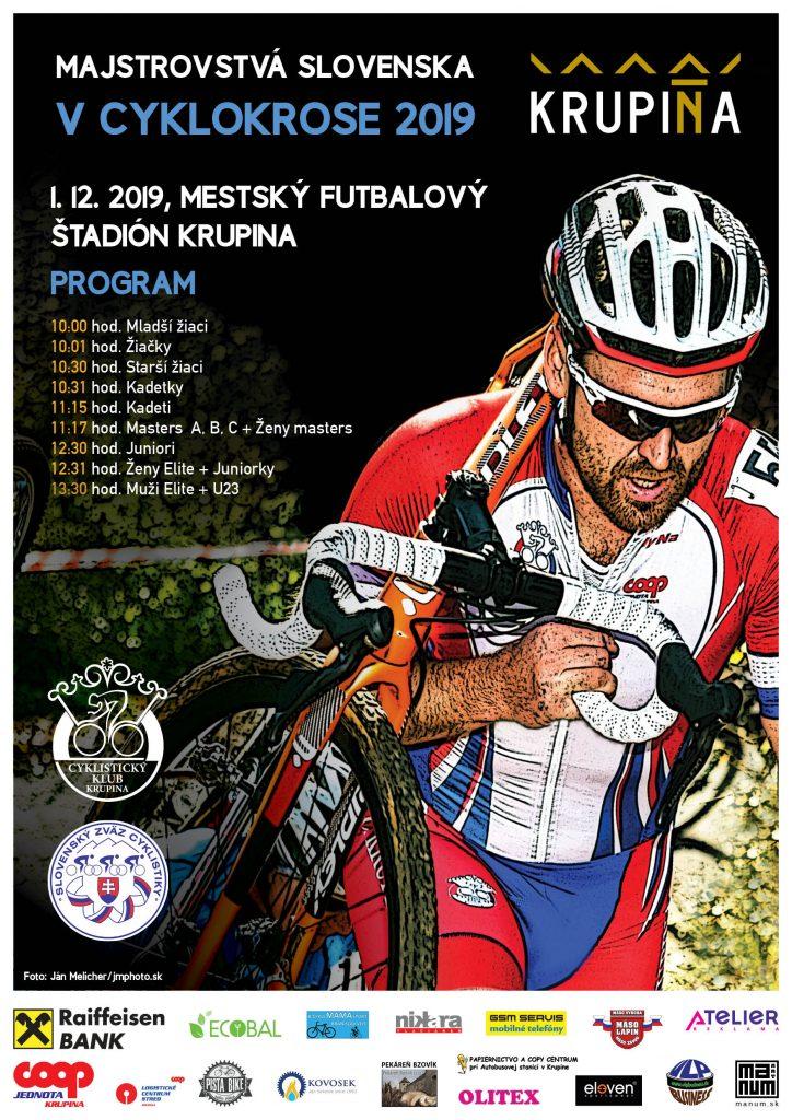 cyklokros 2019